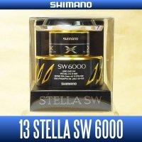 [SHIMANO] 13 STELLA SW 6000 Spare Spool