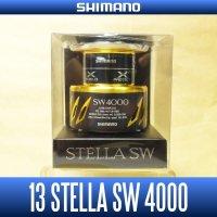 [SHIMANO] 13 STELLA SW 4000 Spare Spool