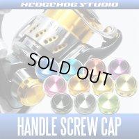 【SHIMANO】Handle Screw Cap M-size HSC-SH-M (for STELLA, TWIN POWER, STRADIC, BIOMASTER) *SPSHCAP