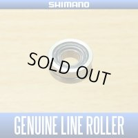 Genuine Line Roller for 16 Vanquish, 15 TWIN POWER (1 pieces)
