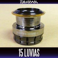 【DAIWA】 15 LUVIAS 2510PE-H Spare Spool