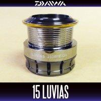 【DAIWA】 15 LUVIAS 2508PE-DH Spare Spool