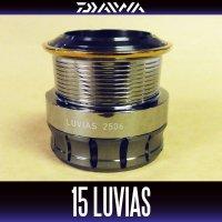 【DAIWA】 15 LUVIAS 2506 Spare Spool