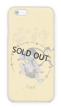 【Angler's Case】ukiyo-e Raijin(the god of thunder) (built-to-order) (Product code: 2015112506)
