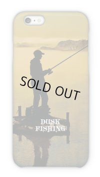 【Angler's Case】DUSK FISHING (built-to-order) (Product code: 2015102702)