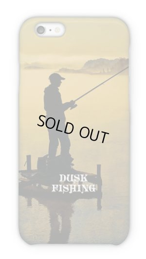 Photo1: 【Angler's Case】DUSK FISHING (built-to-order) (Product code: 2015102702)