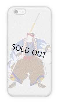 【Angler's Case】ukiyo-e Kuranosuke OISHI (built-to-order) (Product code: 2015112504)