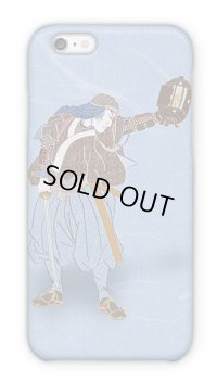 【Angler's Case】ukiyo-e picture of warrirors (built-to-order) (Product code: 2015112503)