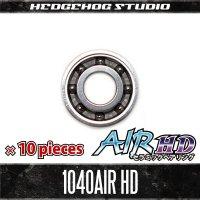 HS-1040AIR HD - CERAMIC Bearing - (4mm×10mm×4mm) (10pcs)