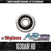 HS-1030AIR HD - CERAMIC Bearing - (3mm×10mm×4mm) (10pcs)