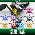 【Avail】 SHIMANO New Star Drag SD-ALB