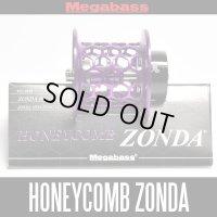 [Megabass] Honey Comb Bait Finesse Spool for ZONDA *MGBA