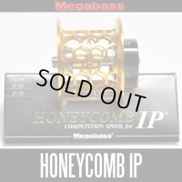 【Megabass】 Honey Comb Bait Finesse Spool for IP