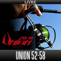 LIVRE UNION 52-58 Single Handle