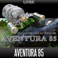 [LIVRE] AVENTURA 85 Double Handle *LIVHASH