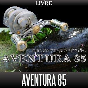 Photo1: [LIVRE] AVENTURA 85 Double Handle *LIVHASH