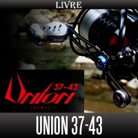 LIVRE UNION 37-43 Single Handle
