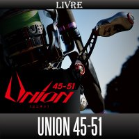 LIVRE UNION 45-51 Single Handle