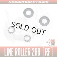 Line Roller Bearing Kit(RF) 【HRCB】