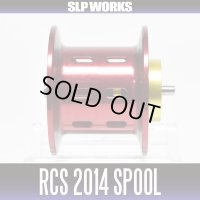 [DAIWA genuine products] RCS 2014 SPOOL for RYOGA2000,DAIWA Z * Discontinued