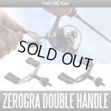 [ 34 / THIRTY FOUR ] ZEROGRA  HANDLEII DOUBLE HANDLE