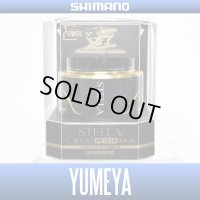 【SHIMANO】 14 STELLA  C3000 PE1215  [YUMEYA] Spare Spool