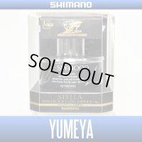 【SHIMANO】 13 STELLA SW 14000 YUMEYA Power Drag Spool