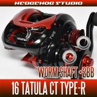 [DAIWA] Worm Shaft Bearing kit for 16 TATULA CT TYPE-R (+2BB)