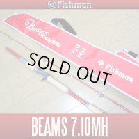 [Fishman] Beams 7.10MH