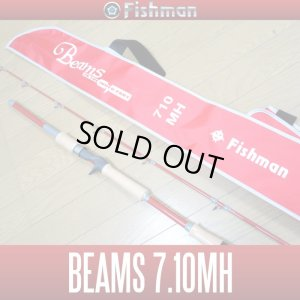 Photo1: [Fishman] Beams 7.10MH