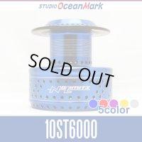 【STUDIO Ocean Mark】 DAIWA Spool NO LIMITS 10ST6000