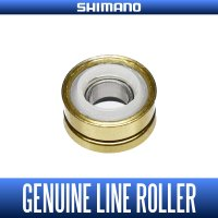 [SHIMANO Genuine Product] Line Roller for 16 STRADIC CI4+, 17 COMPLEX CI4+, 17 SEPHIA CI4+ (1 pieces)