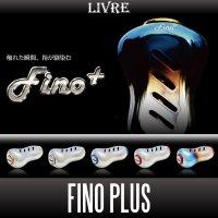 【LIVRE】 Fino+ Titanium handle knob HKAL