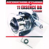 11-12 EXSENCE BB C3000M,C3000HGM Spool Shaft 1 Bearing Kit    【SHG】