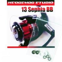 13 SEPHIA BB Line Roller 2 Bearing Kit Ver.2