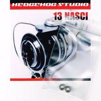 13 NASCI  Handle knob  Bearing Kit 【+2BB】