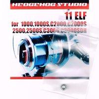 11 ELF 1000,1000S,C2000,C2000S,2500,2500S,C3000,C3000SDH Line Roller 1 Bearing Kit