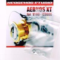 AERNOS XT・AERNOS 1000〜C3000 Line Roller 1 Bearing Kit