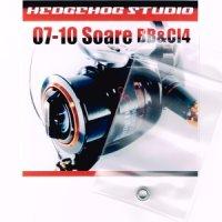 11 SOARE BB+  Handle knob  Bearing Kit (+1BB)