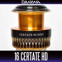 【DAIWA】 16 CERTATE HD 3500H Spare Spool