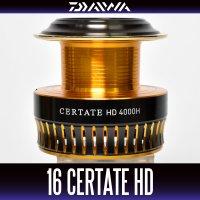 【DAIWA】 16 CERTATE HD 4000H Spare Spool