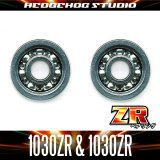 """Kattobi"" Spool Bearing Kit - ZR - 【1030ZR & 1030ZR】 for CORE, CHRONARCH, CURADO, CALCUTTA, ALDEBARAN, Metanium, Scorpion"