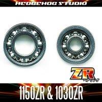 """""""Kattobi"""" Spool Bearing Kit - ZR - 【1150ZR & 1030ZR】 for Revo, MGX, Elite, IB, Rocket, SX, Orra, MAX"""