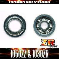 """""""Kattobi"""" Spool Bearing Kit - ZR - 【1050ZZ&1030ZR】(Black Max/Silver Max/ProMax)Old Type)"""