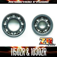 """Kattobi"" Spool Bearing Kit - ZR - 【1150ZR & 1030ZR】 for 15 CALCUTTA CONQUEST 300,400series"