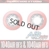 """Kattobi"" Spool Bearing Kit - AIR BFS - 【1040AIR BFS & 1040AIR BFS】 for ambassadeur 4000C・5000C・6000C (Reprint) 【TIME SALE】"