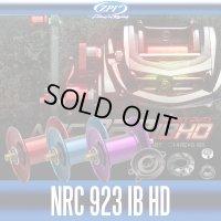 【ZPI】 NRC923IB HD SPOOL For Abu Revo IB