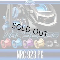 【ZPI】 NRC923 PG SPOOL For Abu Revo Elite ? Power crank ? Aurora ? Big shooter compact ? SX