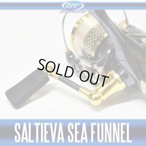 Photo1: 【ZPI】 Saltieva Sea Funnel