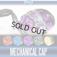【ZPI】 Color Mechanical Cap MCR01 (For LTZ, LTX, MGX, 13 REVO ELITE, POWER CRANK etc)
